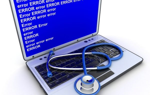 Laptop Errors